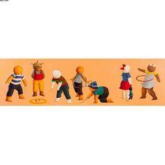 Obras de Arte de Ricardo Ferrari - Ferrari - Catálogo das Artes | Catálogo das Artes Ferrari, Winnie The Pooh, Disney Characters, Fictional Characters, Geek Stuff, Family Guy, Guys, Wallpaper, Illustration