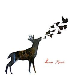 Low Roar | Album cover disign