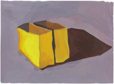 Phyllida Barlow Fifty Years of Drawings
