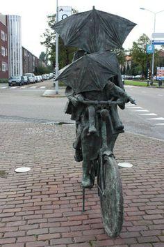 Voorburg, Nederland