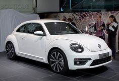The Latest VW Beetle Car In 2017 (5)