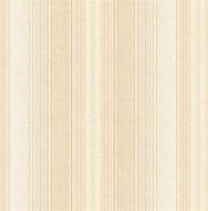 Beige and Pink Harpina Stripe Wallpaper, SBK26897