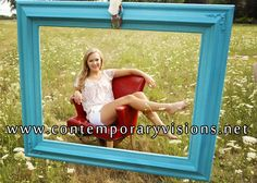 fun senior pictures