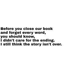 #book #close #love #heart #broken #lovesick #quote #complicated