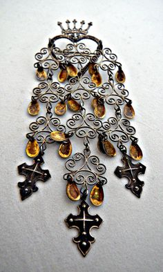 Vintage Norwegian Solje Wedding Brooch Sterling - sold by OneMinuteInTime on Etsy Norwegian People, Beautiful Norway, Viking Jewelry, My Heritage, Scandinavian, Vintage Outfits, Folk Fashion, Vintage Fashion, Etsy Shop