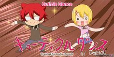 Can it even get any cuter? Cuticle Dance :3