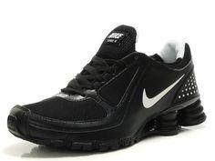 Nike Shox Turbo+ 10 Men's Running Shoes - Black/White [Nike Shox Turbo_004] - $77.70 : Wholesale Cheap Air Jordan,Wholesale Nike Air Max,Sale Nike Shox Shoes with 55%off, wholesale nike