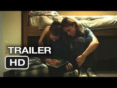 Short Term 12 Official Trailer #1 (2013) - Brie Larson Movie HD - YouTube
