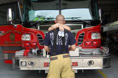 firefighter baby announcement Maternity Pictures, Pregnancy Photos, Baby Pictures, Baby Photos, Firefighter Pregnancy Announcement, Pregnancy Announcement To Husband, Cute Baby Announcements, Baby Announcement Pictures, Firefighter Baby Showers