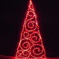 37 Best Rope Light Ideas Images In 2013 Lighting Christmas Lights