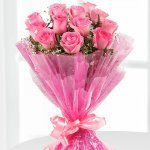 Send pink rose bouquet online to your love ones. Make your love ones happy by pink rose bouquet delivery in India. Flowers For Mom, Send Flowers, Beautiful Flowers, Cut Flowers, Best Flower Delivery, Online Flower Delivery, Pink Rose Bouquet, Pink Roses, Cymbidium Orchids