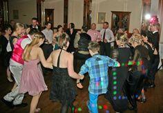 griechischer Tanz in der Hansestadt Bremen