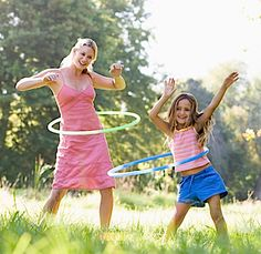 Hooping With Mom | hooping.org