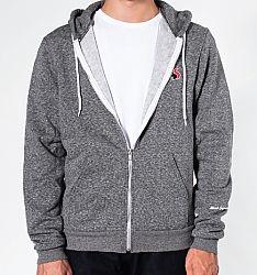 American Apparel Men Salt and Pepper Zip Hoodie: A fitted sporty hoody in our Flex Fleece fabric. Fashion Articles, Zip Hoodie, American Apparel, Sport Outfits, Hooded Jacket, Men Casual, Sweatshirts, Guys Hoodies, My Style