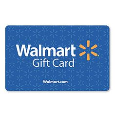 Verizon Smart Rewards: Auctions: Points Only: Walmart $100 Gift Card