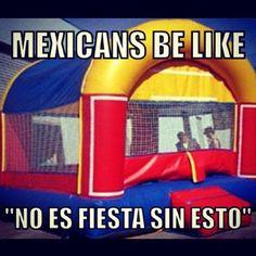 Hoy latinos screwing fiesta