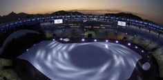 Vibra el Maracaná por inauguración de las Olimpiadas | Sigue las...