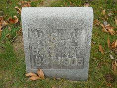 Vaclav Beranek (1841 - 1905)  Great great grandfather