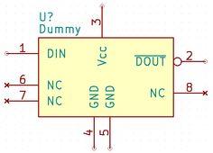 Node.js на службе разработчика электроники: создаём библиотеки микросхем / Хабрахабр