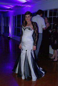 Vintage Bride ~ Caroline, Actual Dress