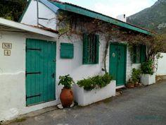 KKTC Karaman köyü - Cyprus Karmi village