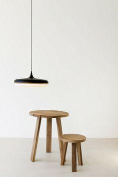 Droplet Lamp par Viktor Legin Design - Journal du Design