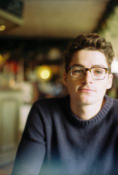 Finn Harries