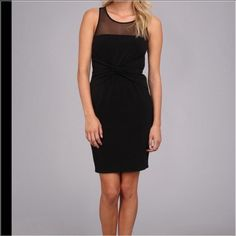 Black laundry by design dress Very sexy black dress slightly different than the picture. Beautiful zipper Laundry by design  Dresses