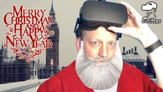 Merry Christmas from UKRifter in Virtual Reality  ||  Merry Christmas you lovely VR Fanatics. Alone, this Christmas? Don't be - come and have a chat with me and other VR people on my discord chat server - https:... https://www.youtube.com/watch?a&feature=youtu.be&utm_campaign=crowdfire&utm_content=crowdfire&utm_medium=social&utm_source=pinterest&v=JaD8NwRG0rQ