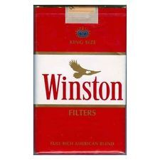 images of cigarette packets Winston Cigarettes, Coffee And Cigarettes, Cigarette Brands, Cigarette Box, Cigarette Coupons Free Printable, Marlboro Cigarette, In Memory Of Dad, How To Order Coffee, Vintage Labels