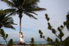 Playa del Carmen Destination Wedding at Le Reve - Lisa and Hosein