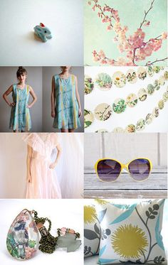 Things for Spring! --#Dresses #sunglasses #jewelry and more