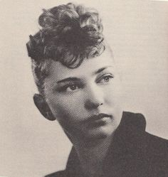 Maya Deren, 1930s