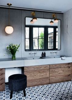 A STYLISH HOME IN PRIMROSE HILL LONDON | THE STYLE FILES
