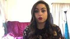 Say hello to Keely Salman - Her First Video Mission Statement My Shorten...