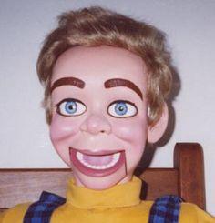 Ventriloquist dummies