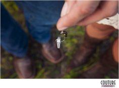 fishing hook engagement photo