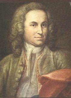 Bach, el genio del barroco. Compuso tres excelentes Suites para laúd, transcritas a la guitarra. Pero hay muchas otras obras suyas transcritas a la guitarra: partitas, fugas, suites...