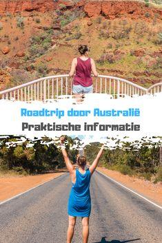 Praktische informatie voor het voorbereiden van een roadtrip door Australië. Met handige tips en belangrijke informatie die je op weg helpen. Zo maak je gegarandeerd een te gekke rondreis door Australië. #Roadtrip #Australie