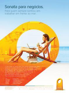 Ícaro Bezerra on Behance Creative Poster Design, Ads Creative, Creative Posters, Creative Advertising, Graphic Design Posters, Advertising Design, Graphic Design Inspiration, Advertising Poster, Business And Advertising