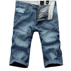Cheap Jeans on Sale at Bargain Price, Buy Quality denim jeans men, denim jeans pant, denim short jeans from China denim jeans men Suppliers at Aliexpress.com:1,Pattern Type:Solid 2,Rise Type:Mid-Rise 3,Style:England Style 4,Waist Type:High 5,Material:Cotton