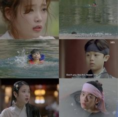 Is he the same kid in When Hae Soo opened her eyes in Goryeo he first saw Eun right? Moon Lovers Quotes, Moon Lovers Drama, Lee Joongi, Lee Jun Ki, My Annoying Brother, Scarlet Heart Ryeo Wallpaper, 7 First Kisses, Kang Haneul, Hong Jong Hyun