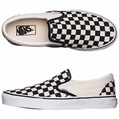 I have been living in Vans since 2004. I don't think there will be a time in my life where I will NOT wear these.