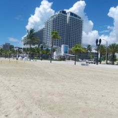 Fort Lauderdale. Hoping to be able to go to PTK regionals here.