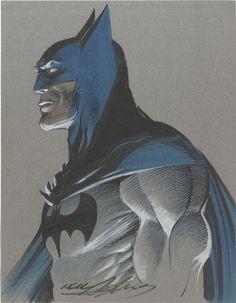 Batman - Neal Adams