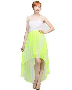 STRIPE PRINT DRESS http://enewwholesale.com/womens-dresses/