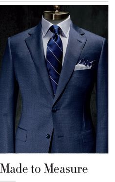 Made to Measure Image