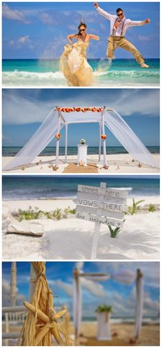 The Ultimate Riviera Maya Destination Wedding Or Honeymoon