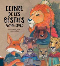 Una adaptació del Llibre de les bèsties escrit per Ramon Llull fa més de set-cents anys. Una faula protagonitzada per animals amb comportaments humans que tracta la lluita pel poder i les actituds irracionals que se'n deriven.