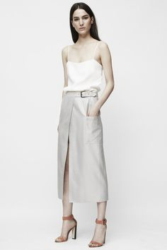Wes Gordon | Resort 2015 Collection | Style.com